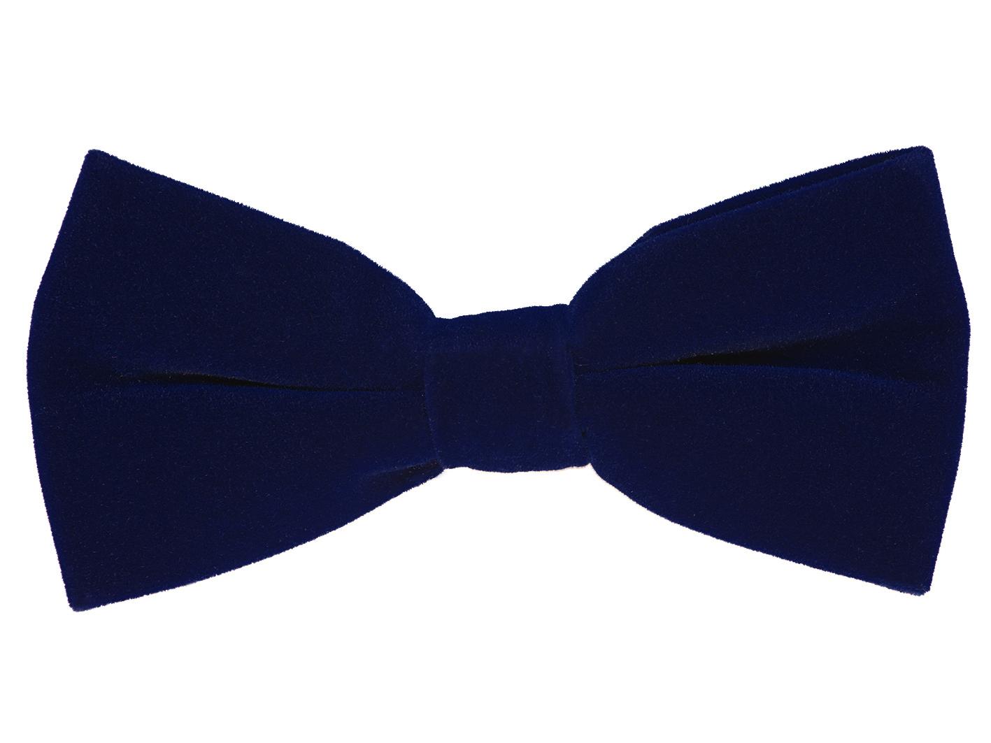 Fliege Blue Barney