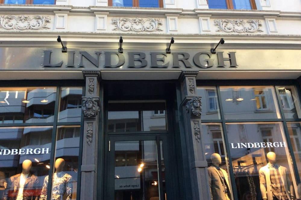 Lindbergh Hamburg